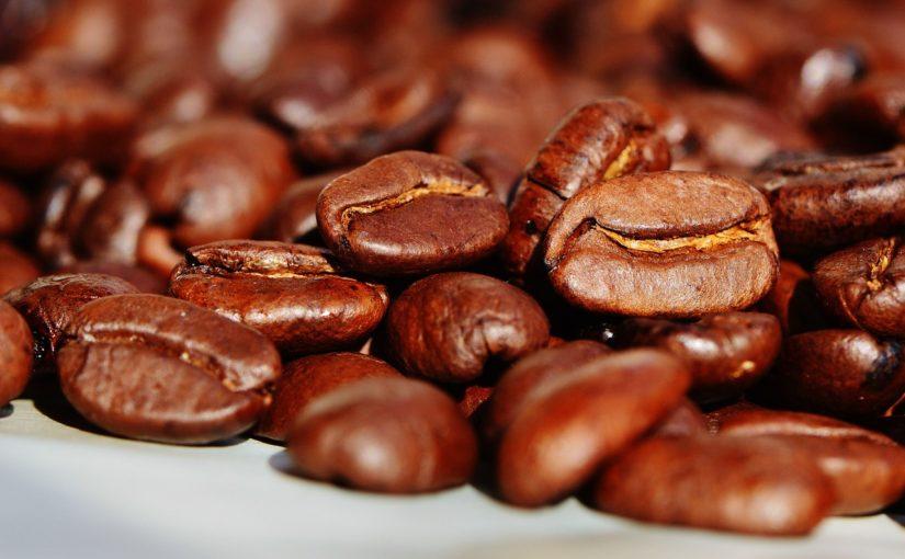 dobra kawa ziarnista 100 arabica